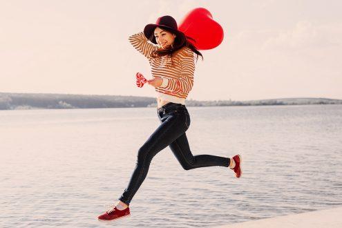 เคล็ดลับชนะใจตัวเอง ดูแลหัวใจให้แข็งแรง